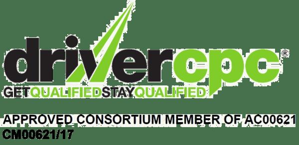 DCPC member logo with consortium and consortium membership number.