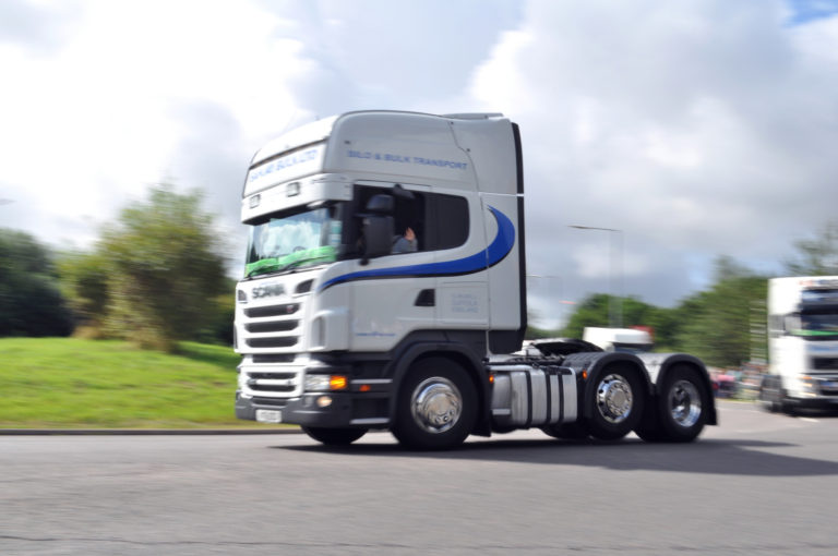 7 Simple ways to Accelerate your HGV driving career